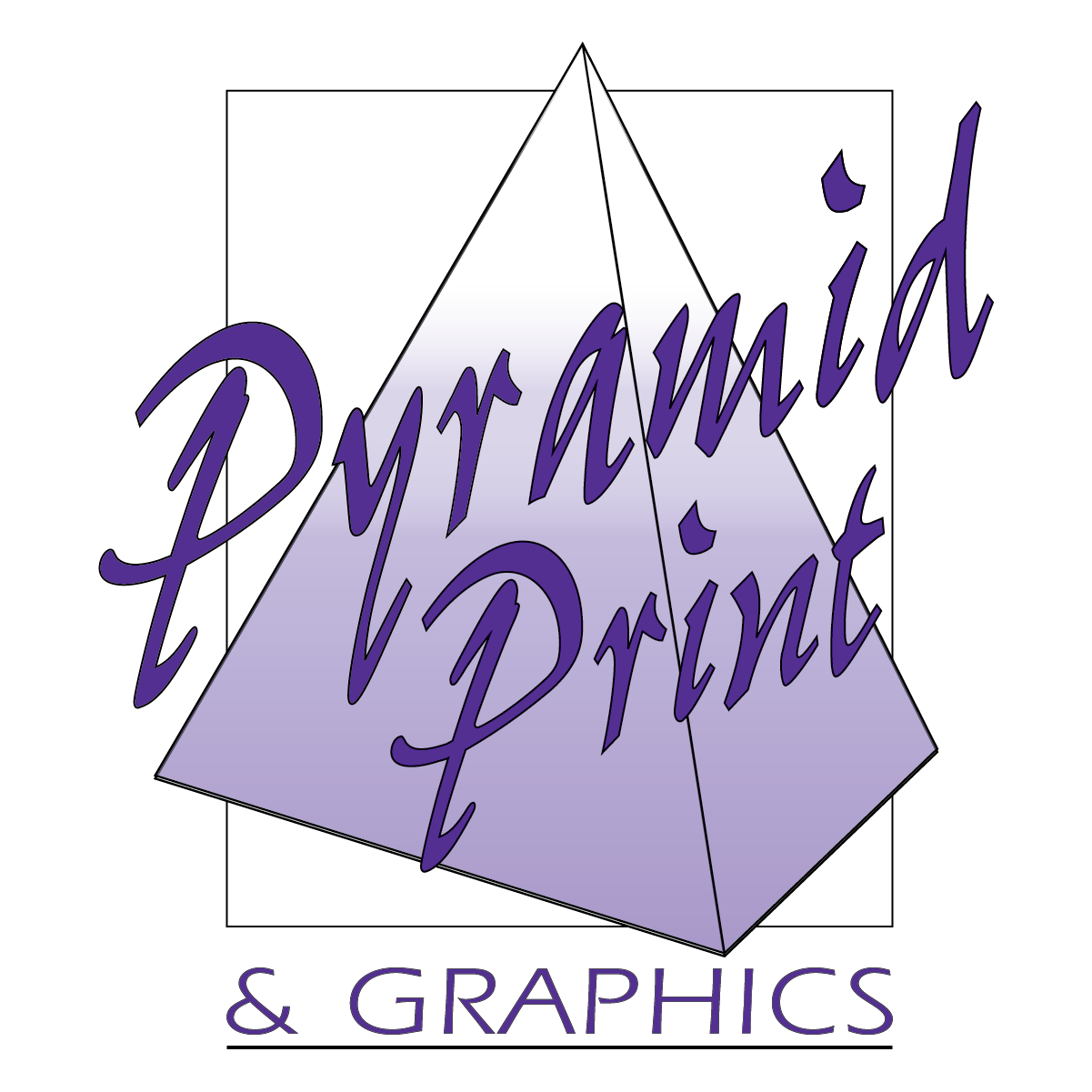 Pyramid Print & Graphics