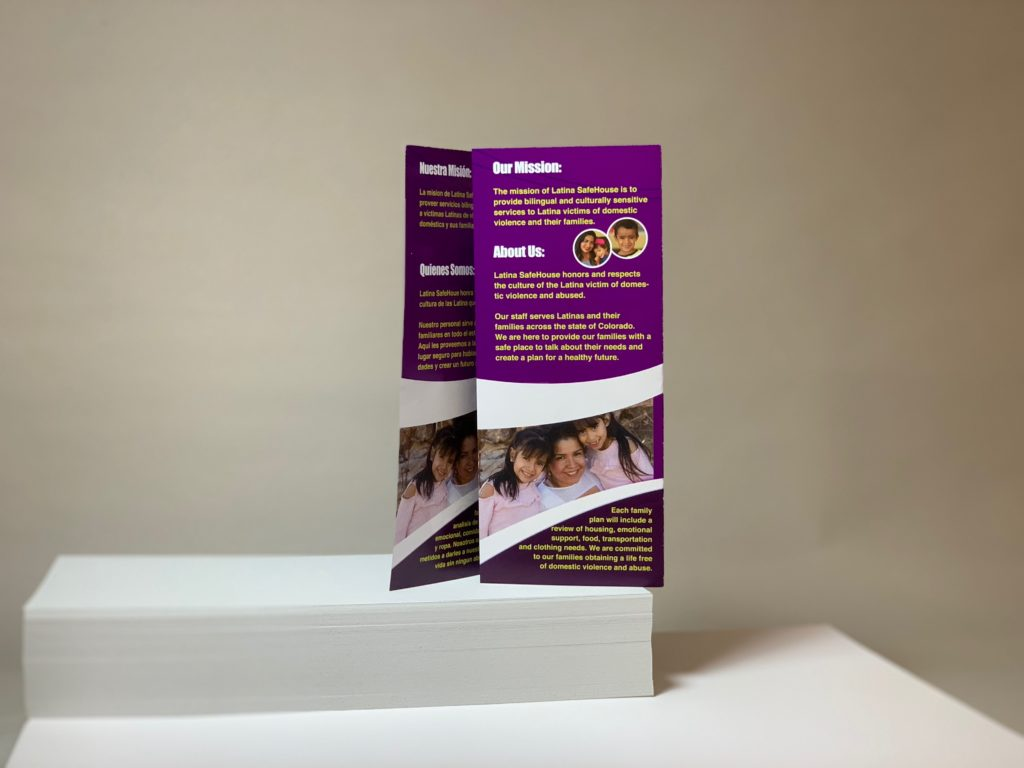 Latina Safehouse - Tri-fold Brochure 3