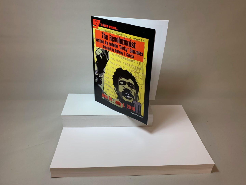Su Teatro - Event Program Book 1