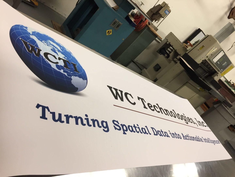 WCTI - Vinyl Banner 2