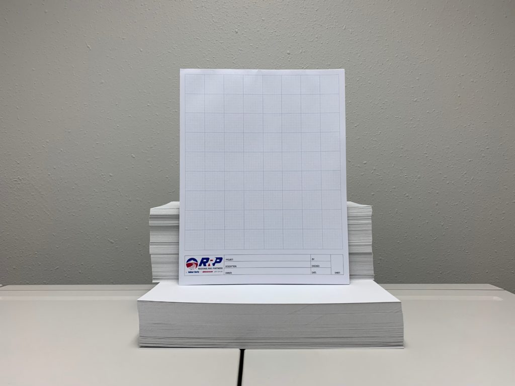 Graph Paper Sketchpad